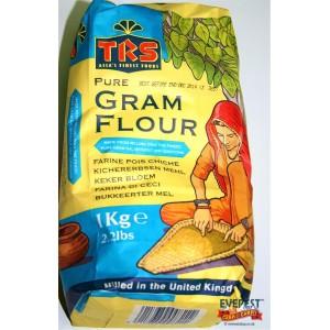Grams Flour 1kg