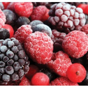 Frozen Mix Berries 1kg