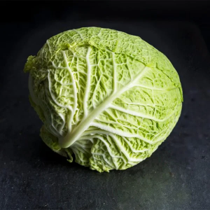 Cabbage Savoy Large Each
