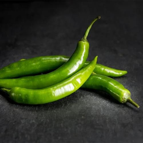 Chilli Green 250gm
