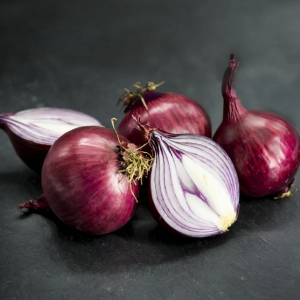 Onions Red 1kg