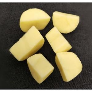 Cut Roast Potatoes Kg