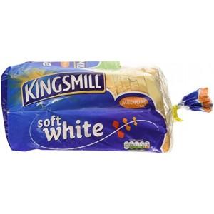 Bread Medium White