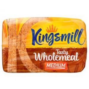 Bread Medium Sliced