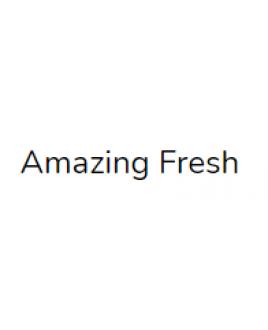 Amazing Fresh